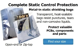 Complete Static Protection